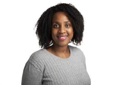 Dr Nyari Matebwe