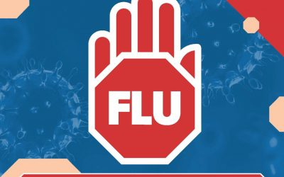 DON'T TAKE THE RISK THIS SEASON GET THE FLU VACCINE AT MKMC